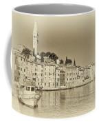 Vintage Harbor Coffee Mug