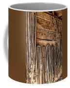 Vintage Harnessing Coffee Mug