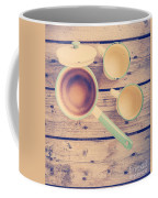 Vintage Kitchen Filtered Coffee Mug