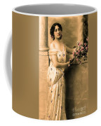 Vintage Lady I  Coffee Mug