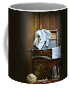 Vintage Laundry Room  Coffee Mug