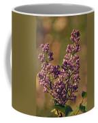 Vintage Lilac Coffee Mug