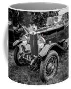 Vintage Mg Coffee Mug