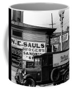 Vintage New Orleans 1936 Coffee Mug