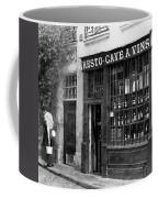 Vintage Paris 13b Coffee Mug