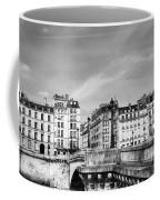 Vintage Paris 5b Coffee Mug