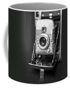 Vintage Polaroid Land Camera Model 80a Coffee Mug