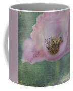 Vintage Poppy Coffee Mug