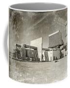 Vintage Power Coffee Mug
