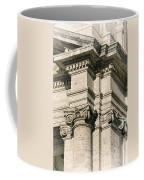 Vintage Rome Coffee Mug
