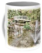 Vintage Sayen Coffee Mug
