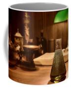 Vintage Science Laboratory Coffee Mug