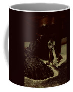 Vintage Skeleton Keys _tassle Nbr 3 Coffee Mug