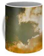 Vintage Sky Coffee Mug