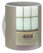 Vintage Soap Coffee Mug by Margie Hurwich