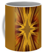 Vintage Star Coffee Mug