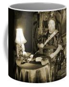 Vintage Swami Coffee Mug
