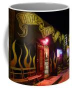 Vintage Tattoo Parlour Coffee Mug