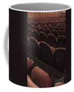 Vintage Theater Coffee Mug
