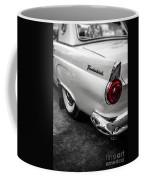Vintage Ford Thunderbird Coffee Mug