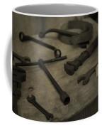 Vintage Tools Coffee Mug
