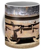 Vintage Train Coffee Mug