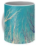 Vintage Trees Coffee Mug