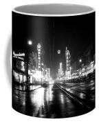 Vintage Vancouver 1951 Coffee Mug