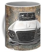 Vintage Vehicle Coffee Mug