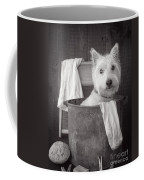 Vintage Wash Day Coffee Mug