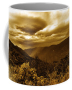 Vintage Weather Coffee Mug