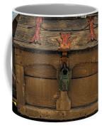 Vintge Strong Box Coffee Mug