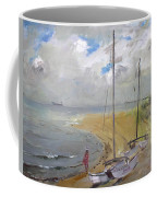 Viola In Virginia Beach Coffee Mug