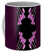 Violet Bells Coffee Mug