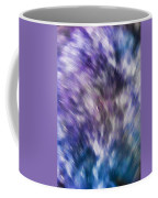 Violet Breeze Coffee Mug