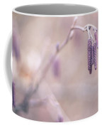 Violet Hazel  Coffee Mug by Hannes Cmarits