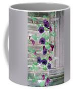 Violet Vine - Photopower 324 Coffee Mug