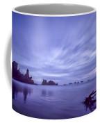Violet Vista Coffee Mug