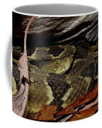 Viper Den Coffee Mug