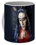 Virgin Of Guadalupe Coffee Mug