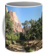 Virgin River Bridge Coffee Mug