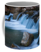 Virgin River Rapids Coffee Mug
