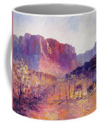 Virgin Valley View Coffee Mug