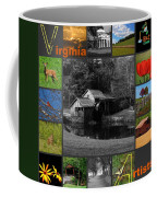 Virginia Artist  Coffee Mug