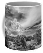 Virginia Clouds Coffee Mug