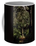 Virginia Dare Statue Coffee Mug