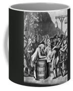 Virginia Loyalists, 1774 Coffee Mug by Granger