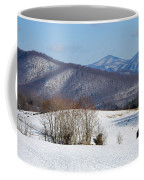 Virginia Mountain High Coffee Mug
