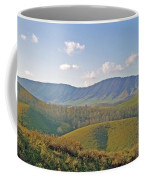 Virginia Mountains  Coffee Mug