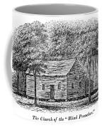Virginia Rural Church Coffee Mug